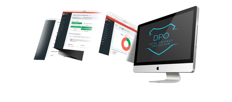Il nuovo Software per la gestione del GDPR